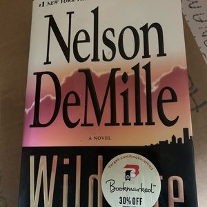 Nelson demille book